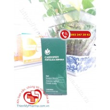 TINH CHẤT TRỊ MỤN CARYOPHY PORTULACA AMPOULE