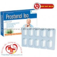 TIỀN LIỆT TUYẾN  PROSTENAL ISO
