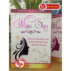 VIÊN UỐNG WHITE SKIN - CUNG CẤP DƯỠNG CHẤT CHO DA, ĐẸP DA