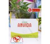 VIÊN ĐẠI TRÀNG ANVIDA - MỚI (hộp 4 vỉ)