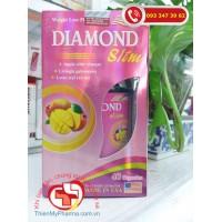VIÊN GIẢM CÂN DIAMOND SLIM