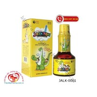 SIRO BỔ SUNG DINH DƯỠNG JALKTON 400ML