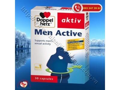 MEN ACTIVE AKTIV - Viên uống tăng cường sinh nam giới