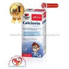 CALCIOVIN LIQUID - HÀNG NHẬP KHẨU TỪ ĐỨC