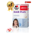 NGĂN RỤNG TÓC HAIR PLUS AKTIV - HÀNG NHẬP KHẨU TỪ ĐỨC
