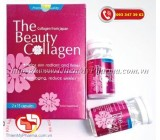 VIÊN UỐNG THE BEAUTY COLLAGEN