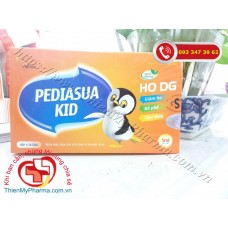 SIRO HO BỔ PHẾ PEDIASURE KID