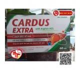 CARDUS EXTRA WITH ARGININ