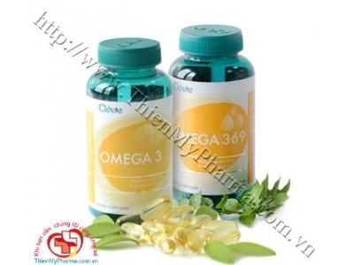 OMEGA 369 CLEVIE