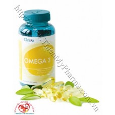 OMEGA 3 CLEVIE