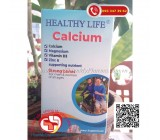 VIÊN UỐNG HEALTHY LIFE CALCIUM