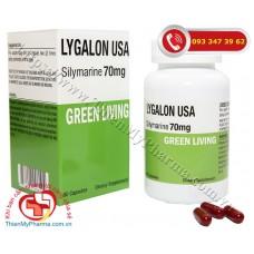 VIÊN UỐNG LYGALON USA GREEN LIVING