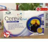 CEREVIT FORT - Hỗ trợ bổ não, tăng cường lưu thông máu