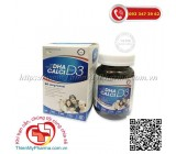 DHA CALCI D3 PLUS - HP GOLD