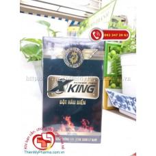 X KING POWER MEN | BỘT HÀO BIỂN
