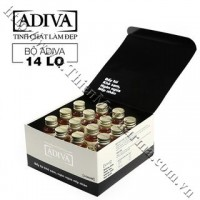 COLLAGEN ADIVA  (Hộp 14 lọ)