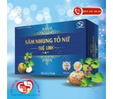 SÂM NHUNG TỐ NỮ TUỆ LINH