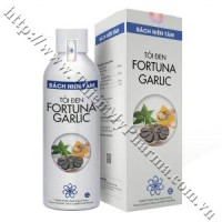 TỎI ĐEN FORTUNA GARLIC